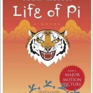 Life of Pi book philosophical